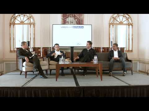 Bermuda Innovation Sprint: Insurance Linked Digital Assets Panel