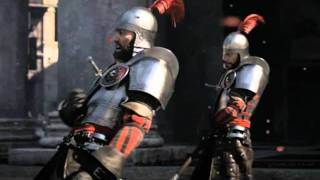 Assassin's Creed Series Cinematic Trailers