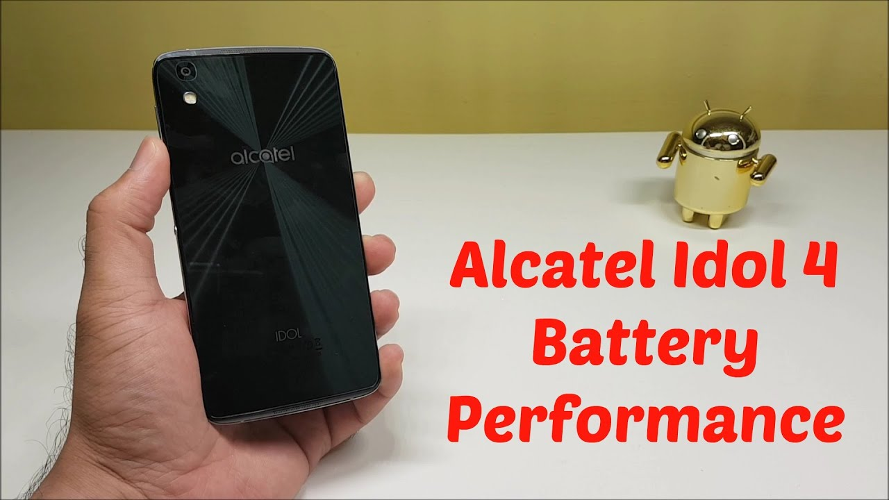 SOLVED: Can I install android on Alcatel idol 4S? - Fixya