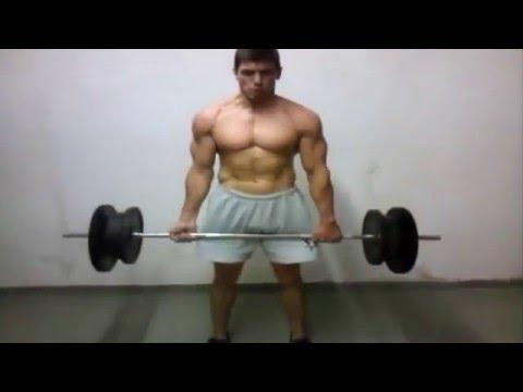 Rutina de abdominales en barra y piernasen trx con peso muerto youtube - Barras de ejercicio para casa ...