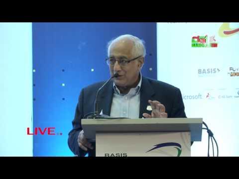 Prof. Dr. Jamilur Reza -  IoT : Changing our Lifestyle - BASIS SoftExpo 2017
