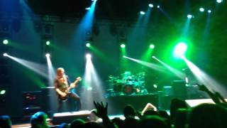 Alter Bridge - Farther Than The Sun - Wembley - 18/10/13