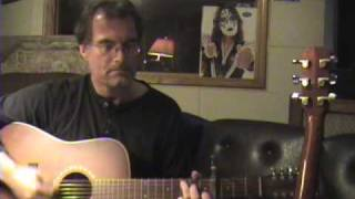 John Mellencamp cover jackie brown