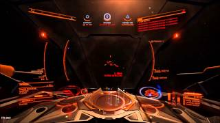Elite Dangerous: Massive Scale PVP