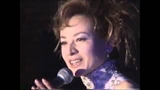 夏樹陽子 第一回ライブNATURA  ♪ なごり雪 ♪ Yoko Natsuki 夏樹陽子 検索動画 22