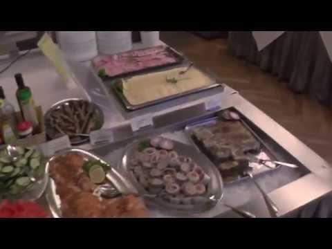 Pühajärve Spa & Holiday Resort Hotel (restaurant and breakfast)