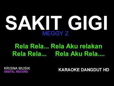 Karaoke Dangdut Remix