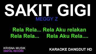 Download SAKIT GIGI KARAOKE DANGDUT REMIX HD AUDIO