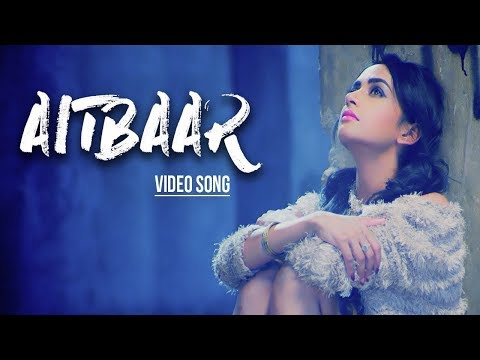 Aitbaar song lyrics  New Heart Touching Punjabi Song  Vishal Pahwa  MG Mehul Gadani TAJ Lyrics