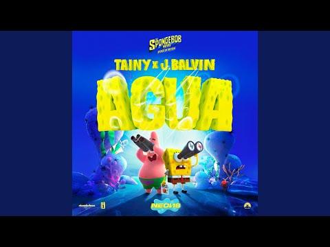 "Agua (Music From ""Sponge On The Run"" Movie)"