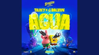 "Agua (Music From ""Sponge On The Run"" Movie)"