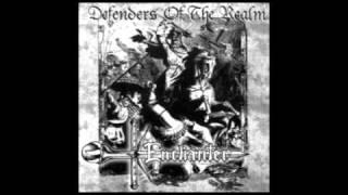 Enchanter - Thor - Remastered (Arkeyn Steel Records)