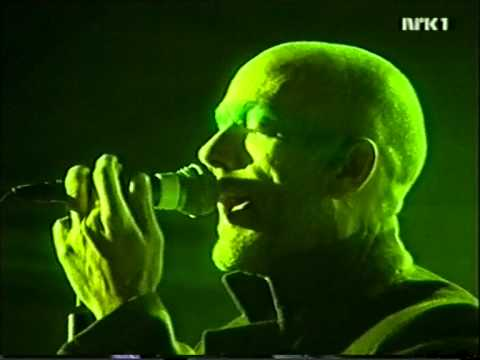 REM - Pop Song 89   2003