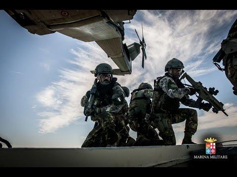 G.O.I. Italian Special Forces