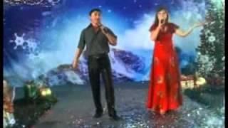 Руслан и Лика Яриковы - Парень с Кавказа
