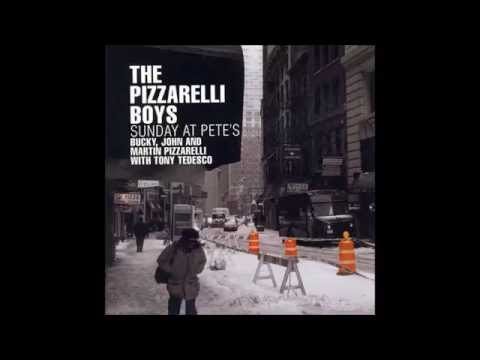 The Pizzarelli Boys - Sunday At Pete's (Full álbum)