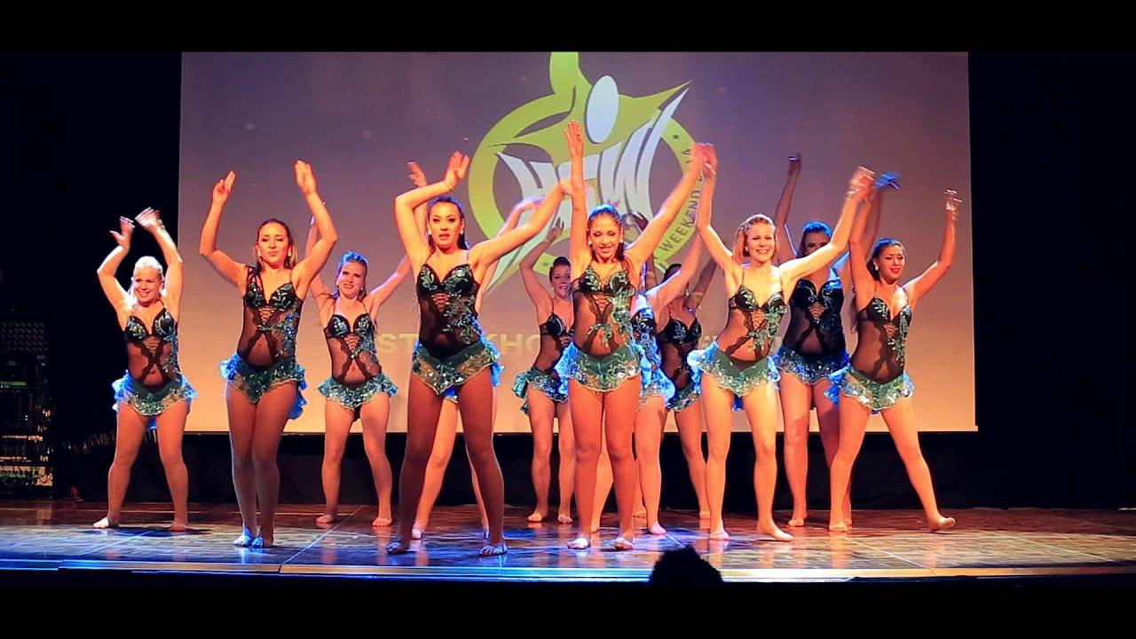 stockholm salsa dance