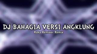 DJ SETIAP YANG KU LAKUKAN UNTUK DIRIMU - Raka Remixer Remix