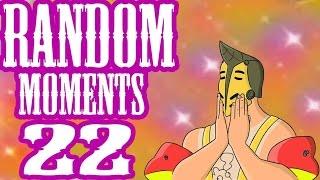 vainglory random LoL moments 22