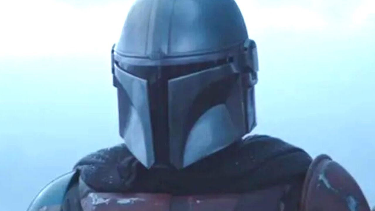 Easter Eggs You Missed In The Mandalorian Season 1