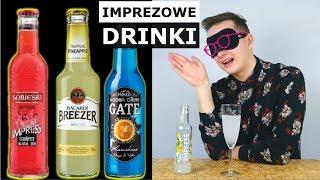 TEST GOTOWYCH DRINKÓW vs. RZECZYWISTOŚĆ - CO LEPSZE?!