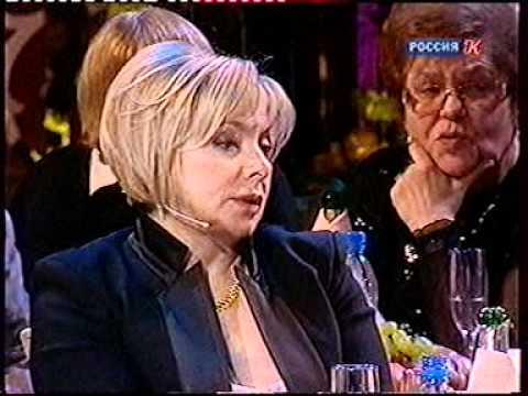 Сергей Никитины  Ни кого не будет в доме Татьяна и Сергей Никитины  В кругу друзей