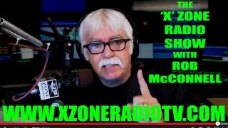 The 'X' Zone Radio Show with Rob McConnell - Guest: WILLIS YACOBUCCI thumbnail
