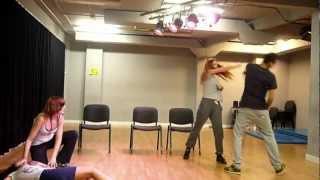 Video lucha escenica para actores segunda coreografia octubre 2012 download MP3, 3GP, MP4, WEBM, AVI, FLV Oktober 2018