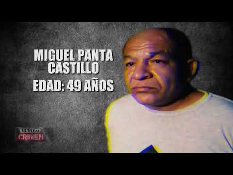 """ALTO AL CRIMEN - 09/12/17 - """"LA NUEVA CAIDA DEL PANTA"""""""