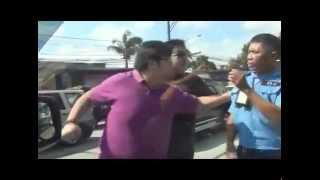 MMDA Officer Attacker-people of the Philippines VS Robert Blair Carabuena