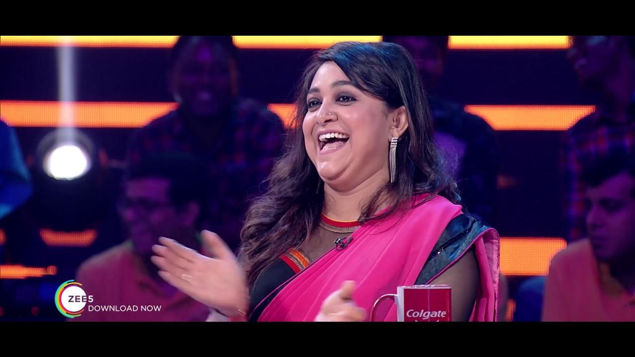 Story Of Sanjoy Mahato | Dadagiri Unlimited Season 8 | Episode 1 | Watch  Full Episode On ZEE5