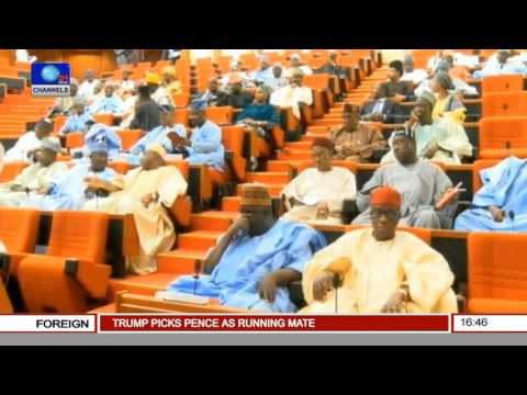 Special Report On Alleged Forgery Levelled Against Senate Leadership Pt 2