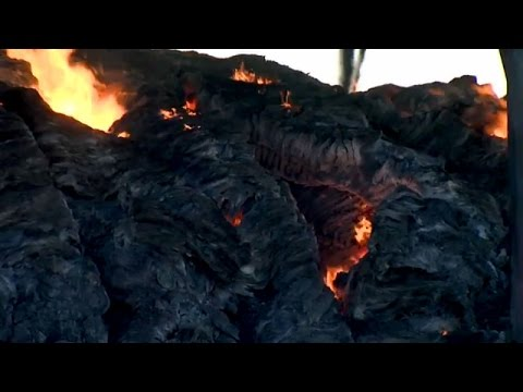 Thousands Of Acres Burned In WIldfires