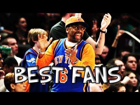 NBA BEST Fan Moments