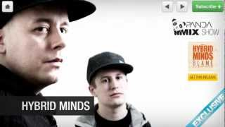 Hybrid Minds - Drum & Bass Mix - Panda Mix Show