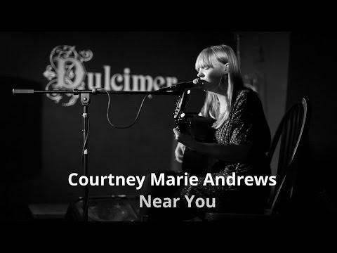 Courtney Marie Andrews - Near You (live at Chorlton Dulcimer, 1st Sept 2013)