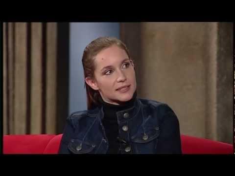 1. Hana Vagnerová - Show Jana Krause 30. 12. 2011