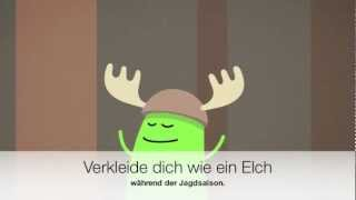 Dumb Ways to Die (Deutsche Untertitel/German Subtitles) - Dämliche Todesarten