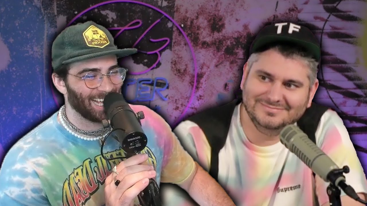 Talking With Ethan Klein from H3H3