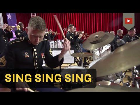 Sing Sing Sing - The Jazz Ambassadors