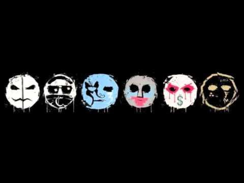 Hollywood Undead - The Diary (W / Lyrics)