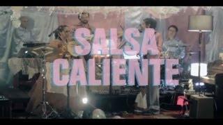 Meridian Brothers - Salsa Caliente