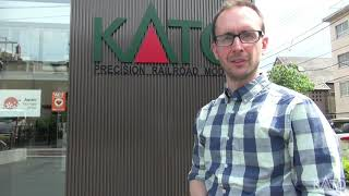 Kato Product Preview - June + July 2019