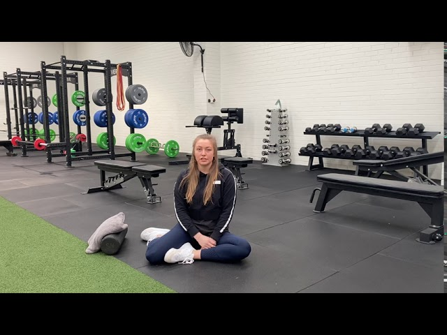 Thoracic and Neck Mobility to relieve headaches