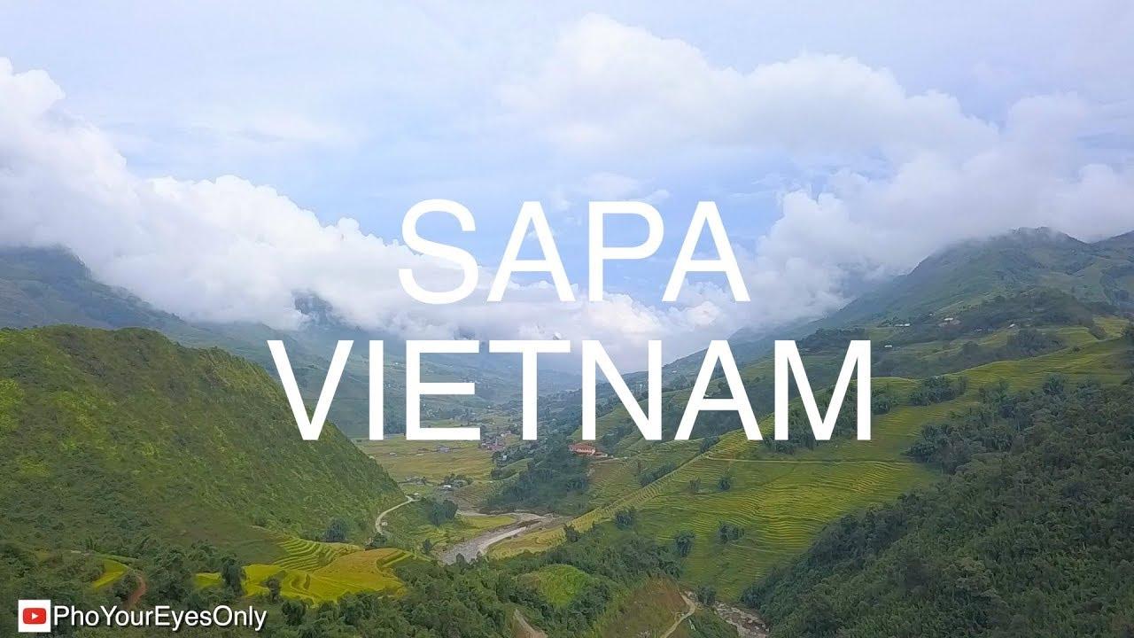 EXPLORING SAPA VIETNAM HIGHLIGHTS