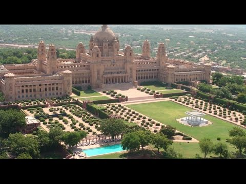 Top 10 best place to go in rajasthan (INDIA)