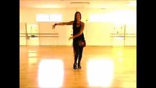 Zumba®/Dance Fitness - *Say Hey (I love you)*