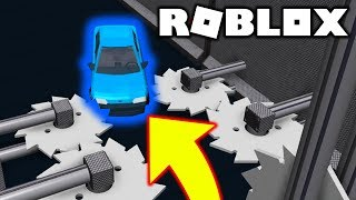 * DANGEROUS * EXPERIMENTS ON AUTACH! | ROBLOX #admiros