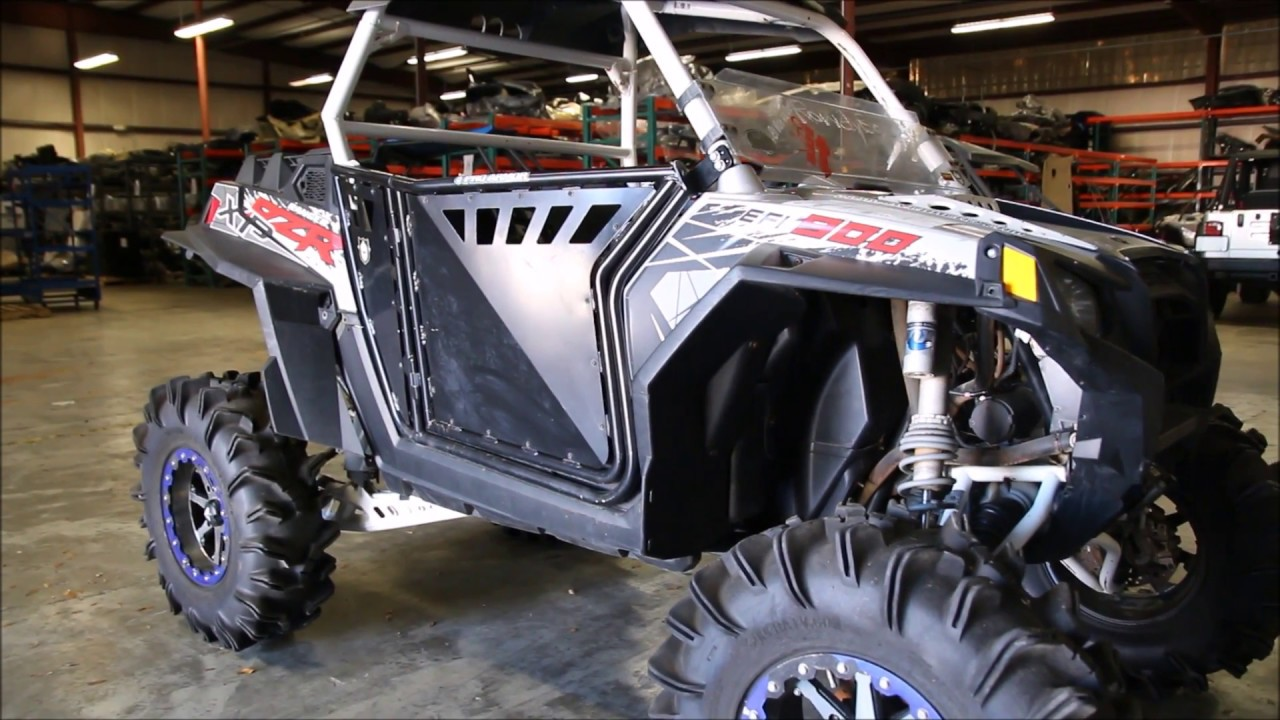 small resolution of 2012 polaris rzr 900 xp used parts