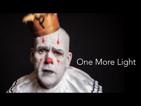 ONE MORE LIGHT - Linkin Park - Chester Bennington